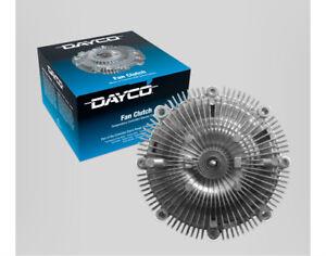 Dayco Fan Clutch 115797 for Nissan Navara 2008 D22 2.5L Patrol 1995-2000 GQ 2.8L