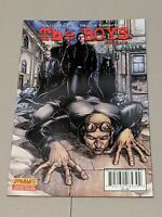 The Boys #12 2007 Dynamite Entertainment Comics Amazon Show Ennis Robertson