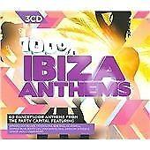 Various Artists - 100% Ibiza Anthems (2011)