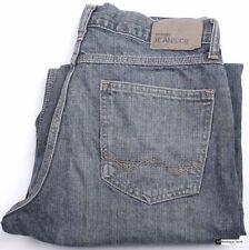 Wrangler L32 Herren-Jeans im Relaxed-Stil