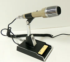 KENWOOD   MODEL   MC-50   DESK   TOP   MICROPHONE
