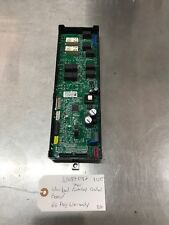 W10878987 New Whirlpool Cooktop Control Board. 60 Day Warranty
