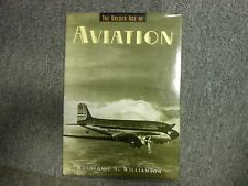 The Golden Age Of Aviation by Katherine S. Williamson