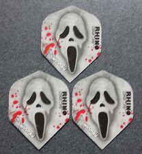 4 Packets of Brand New Winmau Scream Dart Flights - Free Postage
