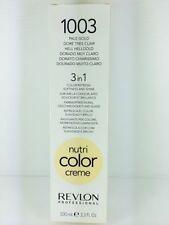 Shampoo e balsamo Revlon alcohol-free per capelli Unisex