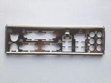 Original ATX-Blende / I/O-Shield / Backplate für Foxconn C51GM03A1-2.0-8EKRS