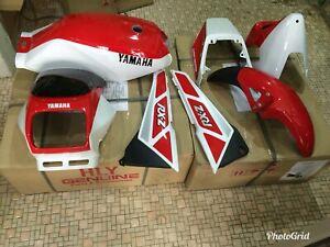 Yamaha Rxz Bodyset NAG VRC Y61