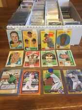 Baseball Card Lots For Sale!