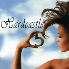 Paul Hardcastle   -  5   -  New Factory Sealed CD