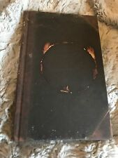 Dark Souls 3 limited edition Darksign Journal 192 pages Last One