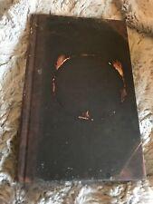 Dark Souls 3 limited edition Darksign Journal 192 pages