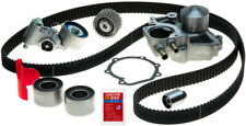 Engine Timing Belt Kit With Water Pump   Gates   TCKWP328B