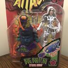 Spiderman Sneak Attack Bug Busters Silver Sable Beetle Basher Figures SEALED