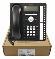 Avaya 1616-I IP Phone Global (700504843) - Brand New, 1 Year Warranty