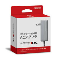 Nintendo JAPAN 3DS LL official licensed Battery Charger