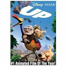 Up (Single-Disc Edition) DVD, Christopher Plummer, Ed Ashner