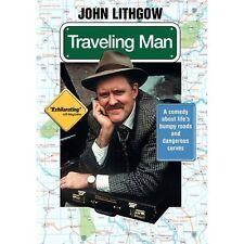 Traveling Man (DVD, 2005) John Lithgow - BRAND NEW!