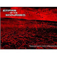 """Empire of the Scourged """"Transcend into Oblivion"""" (NEU / NEW)"""