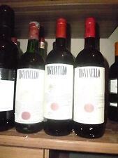 TIGNANELLO 1986 Antinori dal (3 bottles)