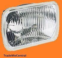 Toyota Celica 160 180 Head Light 1985 1986 1987 1988 1989 90 91 92 93 No Globe