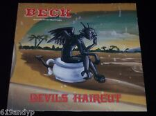 """Beck, Devils Haircut, 12"""" On Bongload Records, Odelay,"""