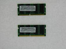 512MB  (2X256MB) MEMORY 32X64 PC133 7NS 3.3V SDRAM 144 PIN SO DIMM