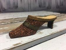 Just The Right Shoe By Raine Drops Originals Pretty Penny Coa Box 25105
