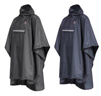 Höhenhorn Livrio Regenponcho Regenjacke Regenbekleidung Herren Damen Outdoor