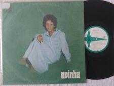 EVINHA S/T Orig 1970 Brazil Funk Soul Breaks Psych Fuzz Beatles Odeon Mono LP EX