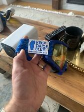 Giro Ski & Snowboarding Goggles Semi Adult Small - Medium - Keep Tahoe Blue