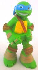 *LEONARDO Teenage Mutant Ninja Turtles LEO PVC TOY FIGURE Cake Topper FIGURINE!*