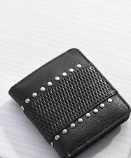 Silpada Kenzie Wallet F0003 Genuine Leather NEW IN PLASTIC