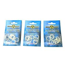 3 Pack of 10 Rings Each Empire Pure Energy Replacement Tank O-Rings Paintball