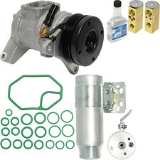 A/C Compressor & Component Kit-Compressor Replacement Kit Front UAC KT 1163