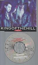 CD--KING OF THE HILL SAMPLER // PROMO