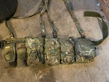 More details for modified/tailored webbing mtp