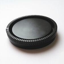 Camera Body Cap and Rear Lens Cover for SONY E Mount Camera &Lens NEX3 NEX5 NEX7