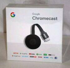 Google Chromecast NEW (2nd Generation) 1080p Dual Core Digital HD NEW!