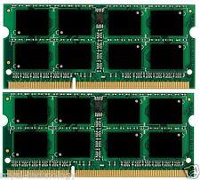 4GB 2x 2GB Apple MacBook Pro 13 pollici metà 2009 Mid 2010 fine 2009 RAM DDR3