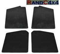 320601 Land Rover Series 2 2a 3 Front Mud Flaps /'58 to /'84 PAIR