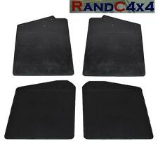 RTC4685/MXC6412/MXC6413 Land Rover Defender 90 Mud Flaps Front & Rear to 98