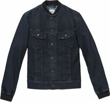 Denim Bomber, Harrington Coats & Jackets for Men