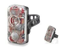 Fahrrad Reflektoren mit USB LED