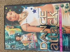 DANCE ATTACK -BEST SELECTED  HINDI HIT  songs dvd