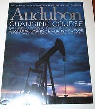 Audobon Magazine September-October 2008 America's Energy Future Global Warming