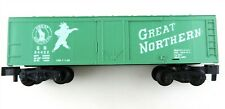American Flyer S 24422 GN Great Northern Boxcar Pike Master Couplers  T112