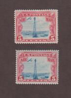 US,C11,FLYING HIGH AND LOW, EFO,1928 BEACON, COLLECTION,MINT NH,VF