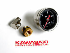Kawasaki motors engines OIL PRESSURE GAUGE KIT z1 kz kz900 kz1000 kz1100 cafe