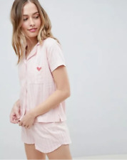 Ladies Ex  Boux Avenue  pyjama set size 6 8 10 12 14 16