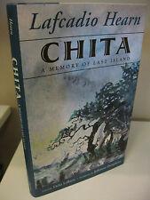 Lafcadio Hearn CHITA A Memory of Last Island 2003 Fine/Fine New Orleans Creole